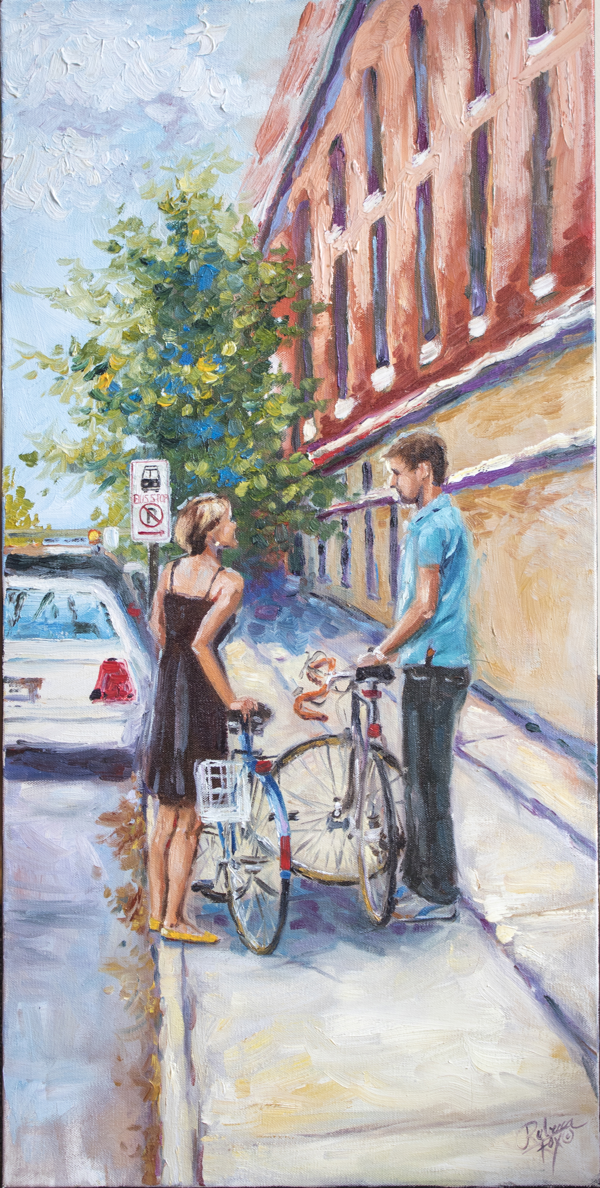 Rebecca Fox_Young Love Painting_Only