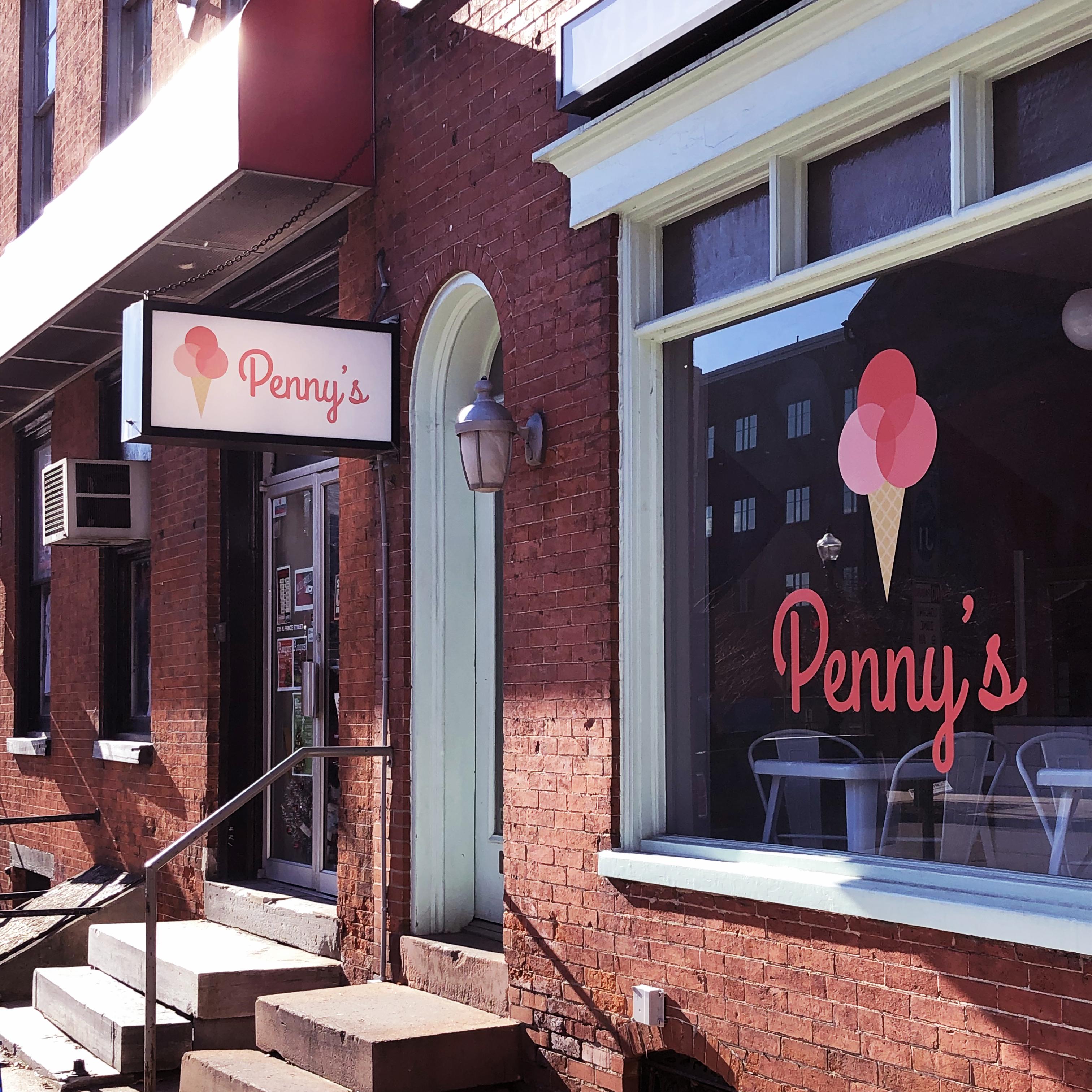 Penny's