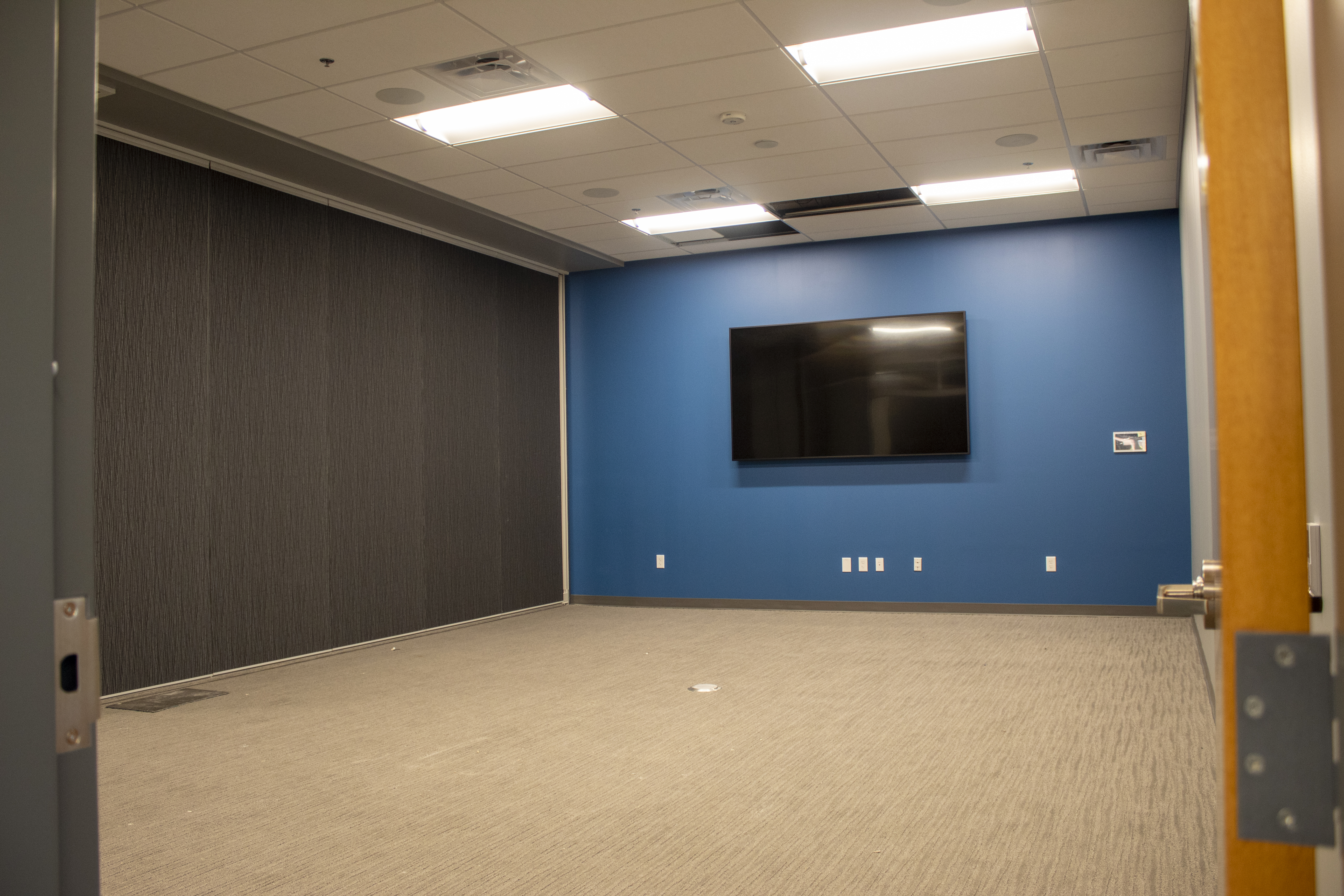 Media Conference Room